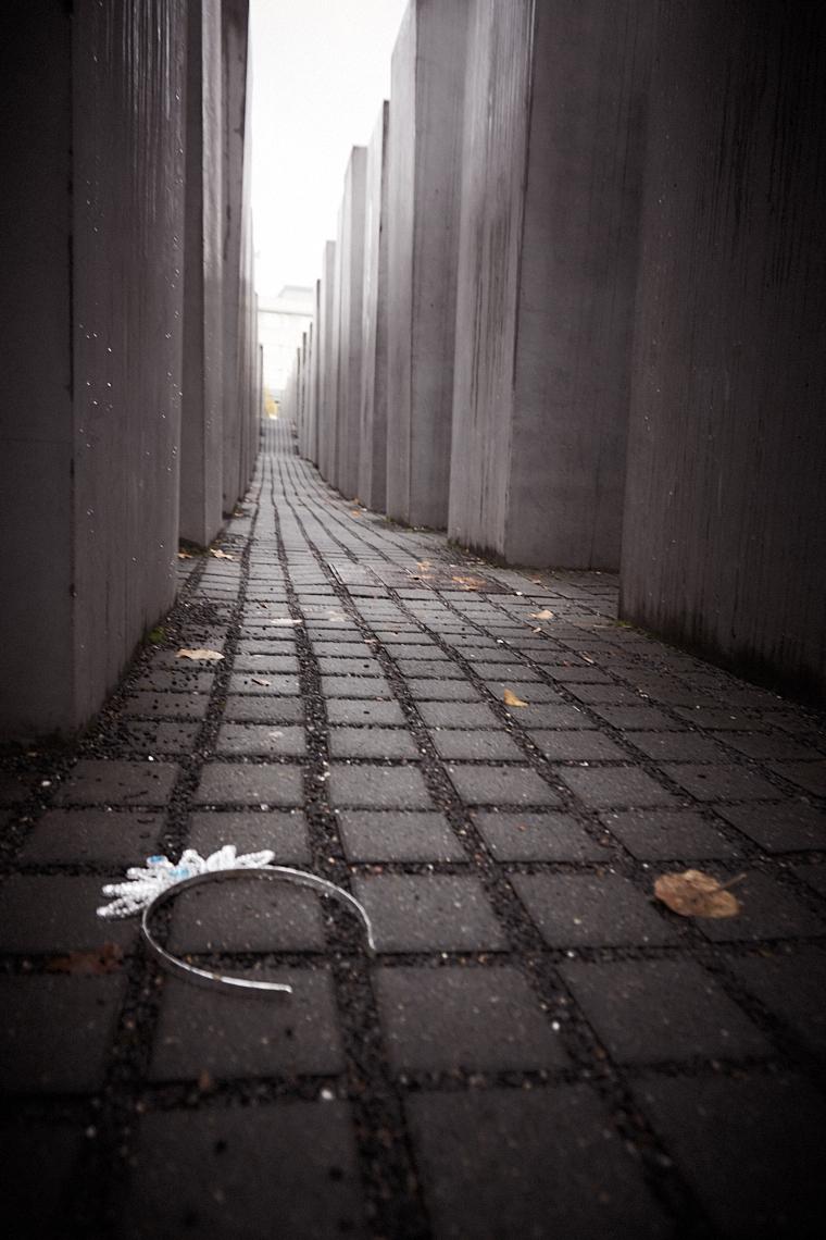 Holokaust Denkmal