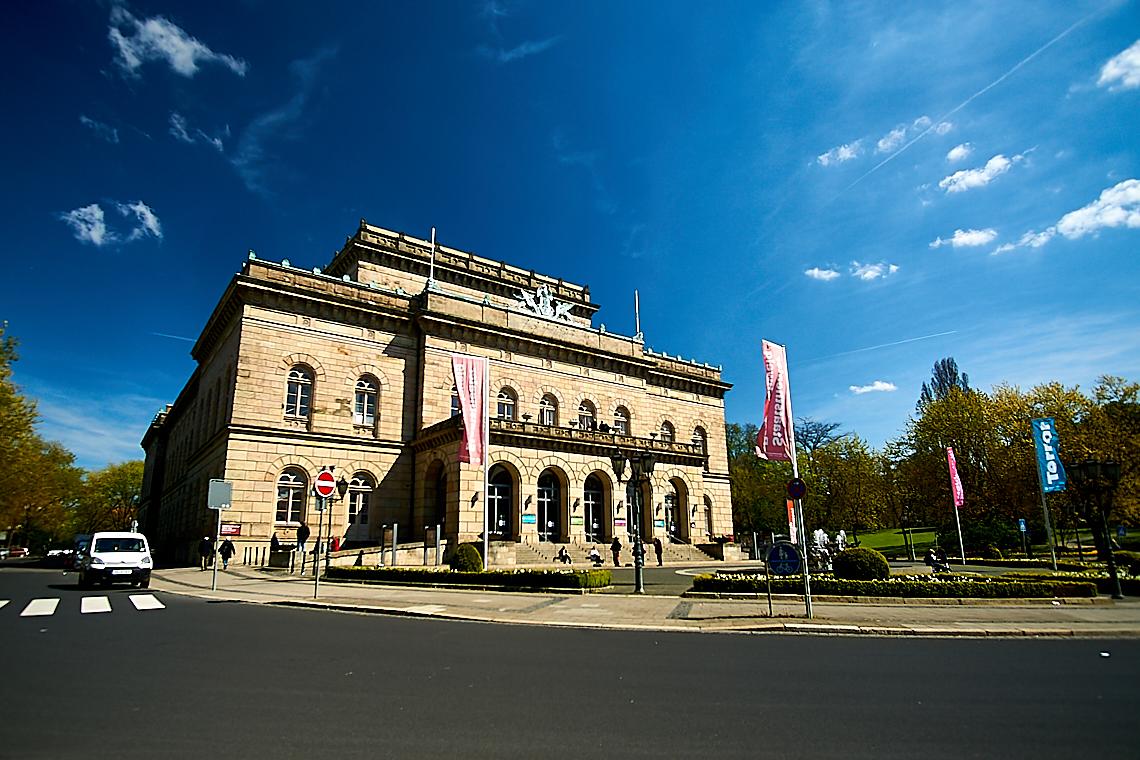 Staatstheater