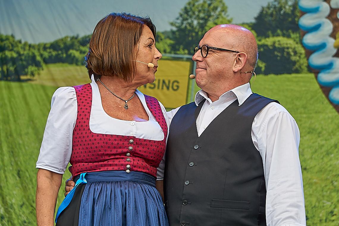 Brigitte Walbrun & Jürgen Zirner