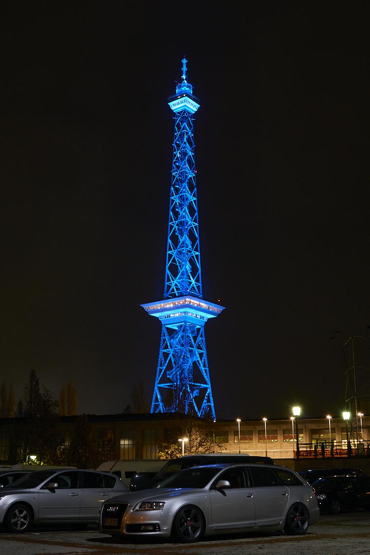 Fernsehturm